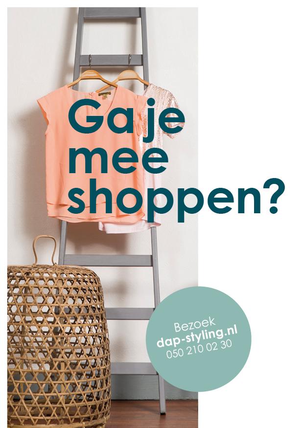 Personal shopping: hoezo alleen voor BN-ers?