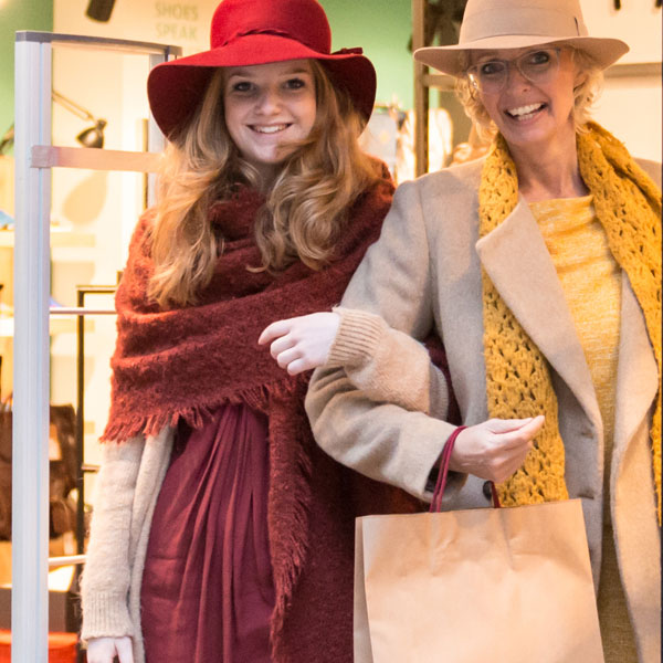 Personal Shopper Groningen