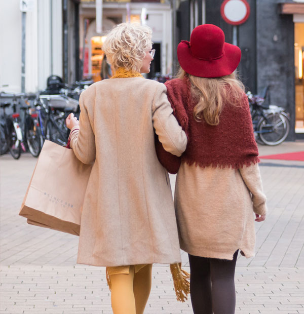 personal shopping groningen